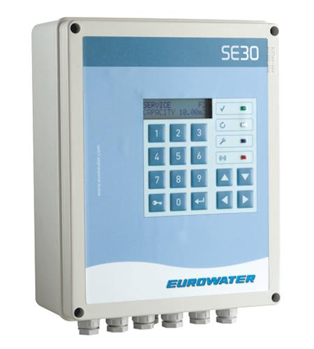 SE30 control from Eurowater